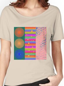 ŦℍÎꞨ ӪꞤɆ ȾĨMɆ Women's Relaxed Fit T-Shirt