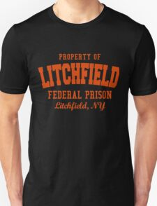 LITCHFIELD Unisex T-Shirt