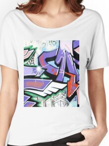 Abtag - flying wing Women's Relaxed Fit T-Shirt