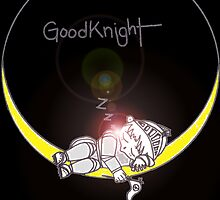 Goodnight GoodKnight by Nalinne Jones