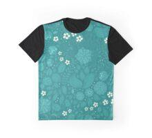 Night Chamomiles 3 Graphic T-Shirt