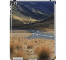 Out of the corner of my eye iPad Case/Skin