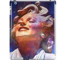 FOREVER MARILYN ~ STARSTRUCK iPad Case/Skin