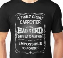 Carpenter - Impossible To Forget Unisex T-Shirt
