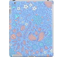 Chamomiles in Twilight iPad Case/Skin