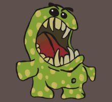 Monster Baby Tee