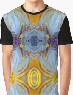 X-Wing (Laguna Lace Agate) Graphic T-Shirt