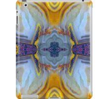 X-Wing (Laguna Lace Agate) iPad Case/Skin