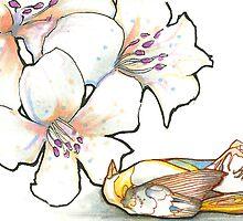 Pretty Dead by Denise Alvarado
