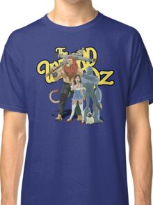 Mike Rayner's Wizard of OZ Classic T-Shirt