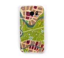 berlin - tiergarten Samsung Galaxy Case/Skin