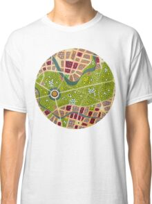 berlin - tiergarten Classic T-Shirt