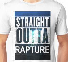 Straight Outta Rapture - Colour Unisex T-Shirt