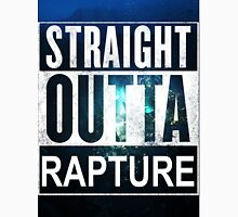 Straight Outta Rapture - Colour Unisex T-Shirt