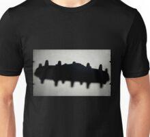 Ichthyoid Unisex T-Shirt
