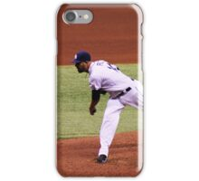 David Price iPhone Case/Skin