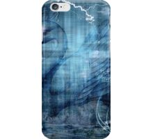 RIDING OUT THE STORM iPhone Case/Skin