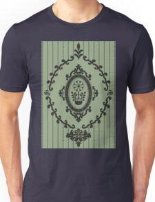 Barock Tapete Unisex T-Shirt