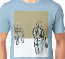 Glass people Unisex T-Shirt