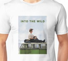 A Plastic World - Into The Wild Unisex T-Shirt