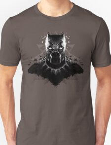 Panther Ink Unisex T-Shirt