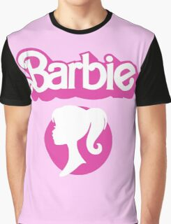 Barbie Graphic T-Shirt