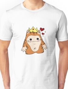 King Stebe (coloured) Unisex T-Shirt