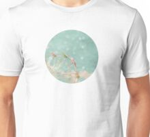 Candy Wheel Unisex T-Shirt