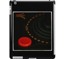 I am Atari #4 iPad Case/Skin