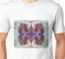 No Butterfly This (Mushroom Jasper) Unisex T-Shirt
