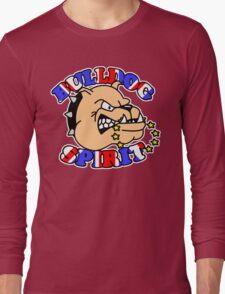 BULLDOG SPIRIT Long Sleeve T-Shirt