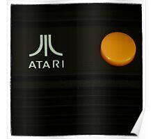 I am Atari #3 Poster