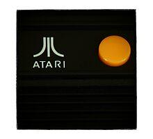 I am Atari #3 by Thomayne