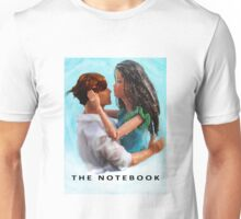 A Plastic World - The Notebook Unisex T-Shirt