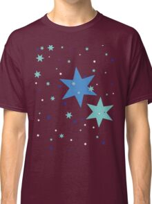 Starry and Colourful Classic T-Shirt