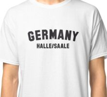 GERMANY HALLE Classic T-Shirt