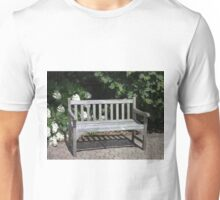 Bench Patina Unisex T-Shirt