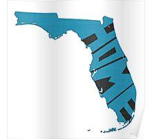 Florida HOME state design Poster