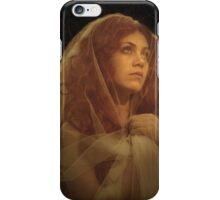 I have tried to extract myself from this mess iPhone Case/Skin