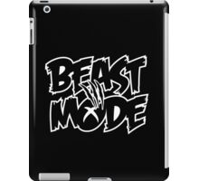 Xbox Beast Mode iPad Case/Skin