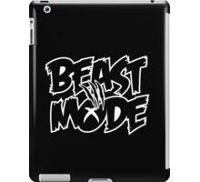 Xbox Beast Mode iPad Case/Skin