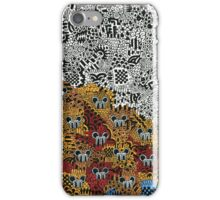this dump we live in #2 iPhone Case/Skin