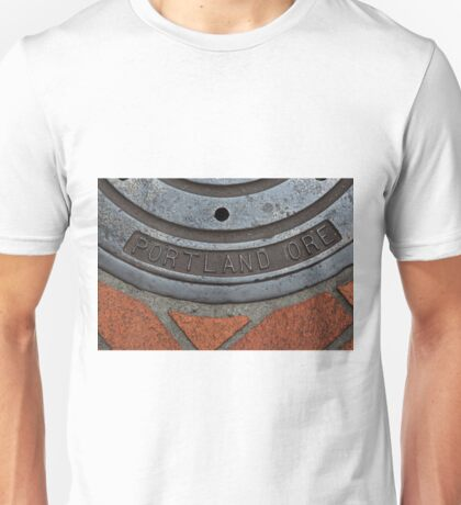 Strange Imagery That Intrigues A Photographer ©  Unisex T-Shirt