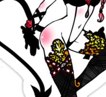 Sexy Devil 2 Sticker