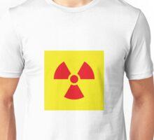 KRAFTWERK / Radioaktivität Unisex T-Shirt
