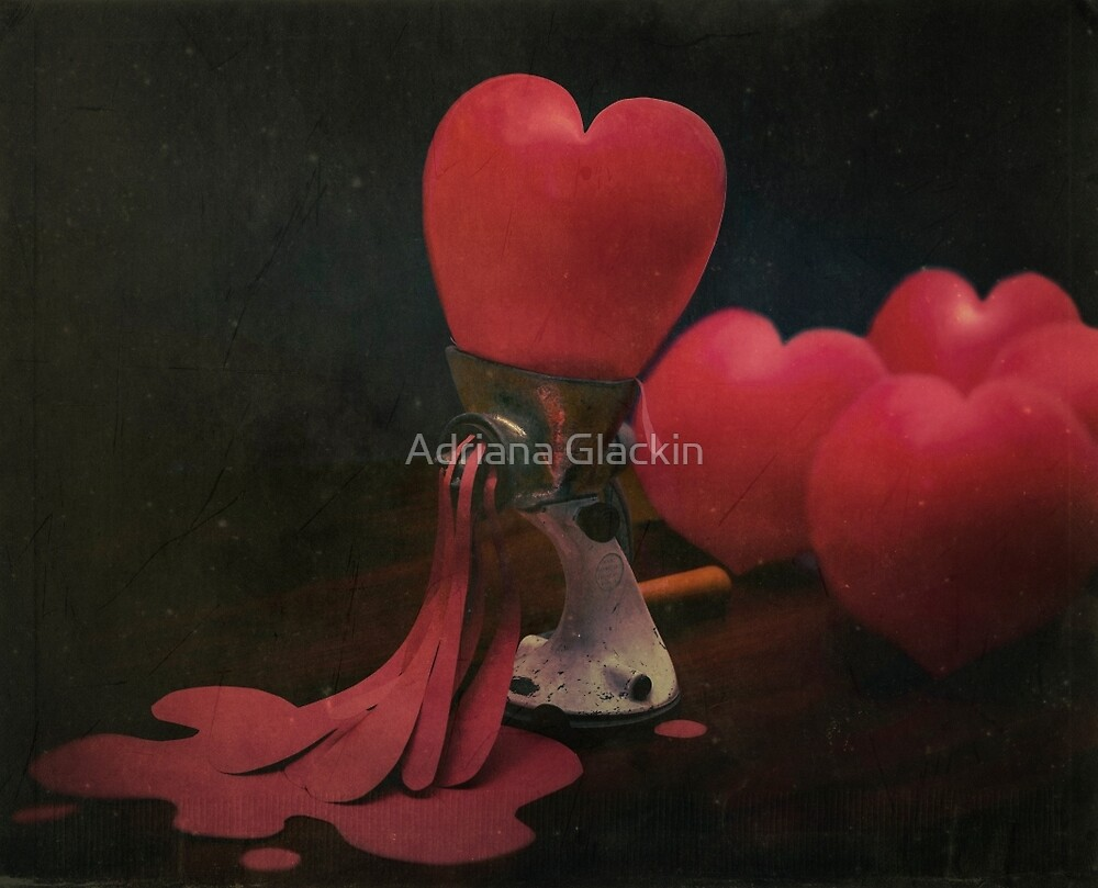 ~ when love takes an unexpected turn ~ by Adriana Glackin