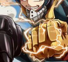 My Hero Academia - Izuku Midoriya Sticker