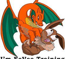 EV Training by QuixoticWhimsy