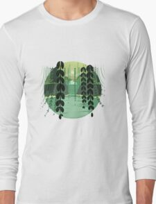 Misty Marsh Long Sleeve T-Shirt