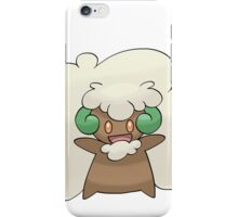Pokemon Whimsicott iPhone Case/Skin
